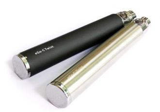 eGo C twist Battery 900 mAh VARIABLE VOLTAGE