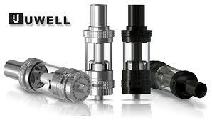 UWELL CROWN TANK IN IRELAND WITH FREE SHIPPING