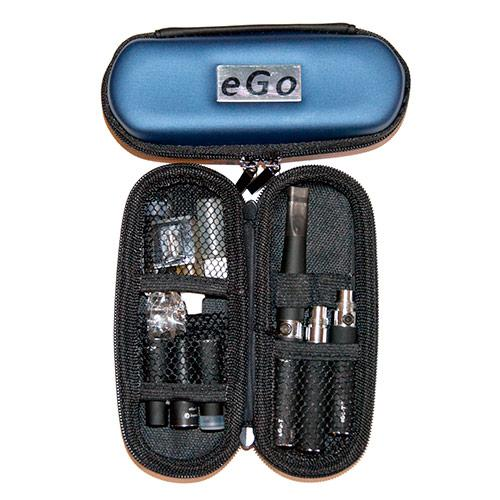 Black Leather Case to keep your high Tech Cig safe !!!