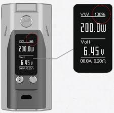 WISMEC REULEAUX RX200S IN IRELAND FREE SHIPPING