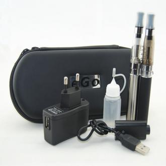 EGO T EGO CE4 TWIN PACK WITH 900MAH  BATTERIES