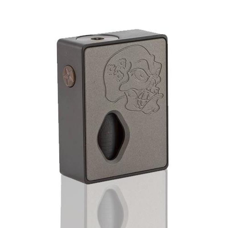 Purge Mods Rebellion Squonk Mod