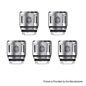 SMOK V8 Baby-T12 Duodecuple Coil for TFV12 Baby Prince Tank - 0.15 Ohm (50~90W) (