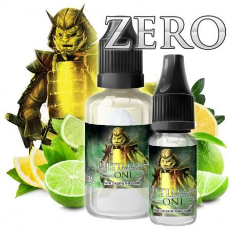 A&L Ultimate Oni Zero 30 ml