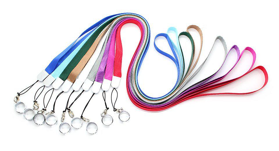 NEW COLOR FULL LANYARD FOR EGO BATTERIES