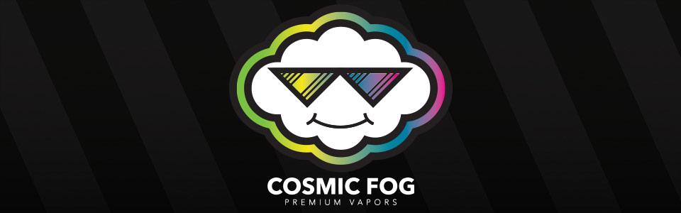 Cosmic Fog concentrates Ireland