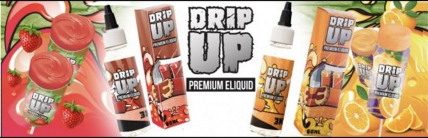 DRIP UP E LIQUID IRELAND