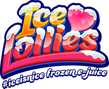 Ice Lollies E liquid Ireland