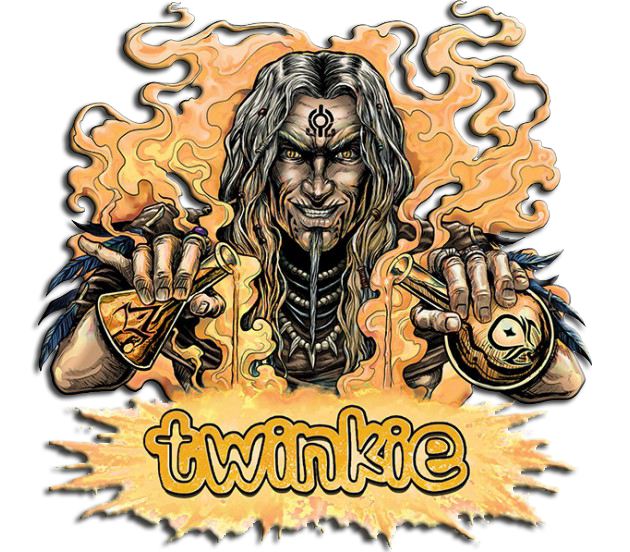 TWINKIE E JUICE E LIQUID IRELAND WITCHCRAFT