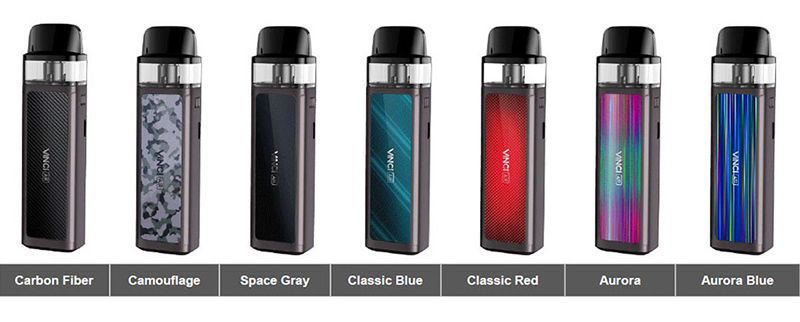 Voopoo Vinci air pod system kit Ireland