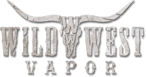 WILD WEST VAPOR PREMIUM AMERICAN JUICE IN IRELAND